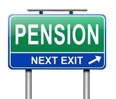 """Picture for choice """"Pension Costs"""""""