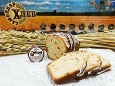 Кекс «Осенний» (ПТК «Самотлор-хлеб», г. Нижневартовск)