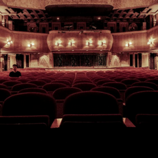 Theatre date