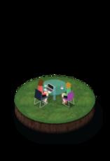 Career-review meeting