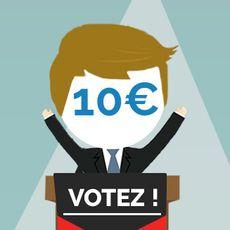 10€ de réduction à partir de 100€