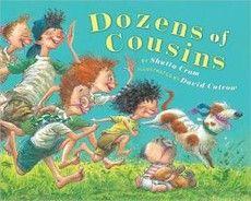 Dozens of Cousins by Shutta Crum