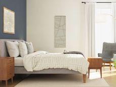 Mid-Century Bedroom 1