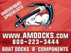 American Muscle Docks