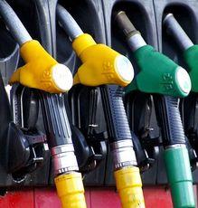Olja och bensin
