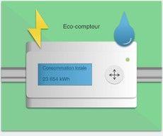 Eco-compteur RT2012