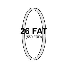 "26"" Fat (559)"