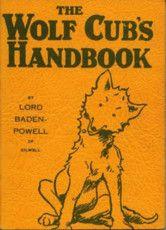 The Wolf Cub's Handbook