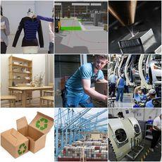 Industry Logistics & Future Factories