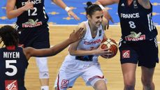 Alba Torrens. Bàsquet