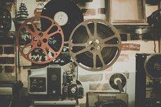Posługuję się filmem jako narzędziem edukacji, np. wspólnie tworzymy filmy