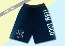 Shorts |Full Sub: $38