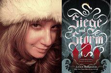 Leigh Bardugo, The Grisha Trilogy