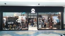 INTERNACIONAL SHOPPING - OUTLET