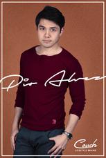 Pio Alvez for Couch (P25)