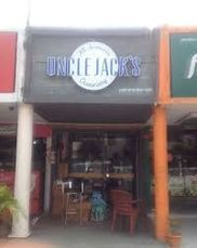Uncle Jack's, Chandigarh