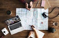Reisebüro/ Travel Agent
