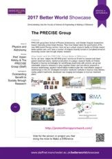 The PRECISE Group - Research Impact
