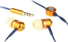 Bassbuds earphones
