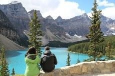 Canada Rockies April 7-16, $1,295 USD