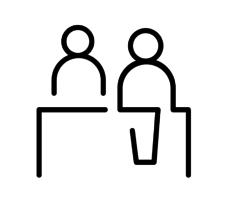 visites / entretiens