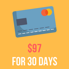 A single monthly charge of $97