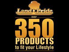 LandPride