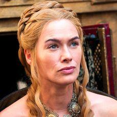 La nemica Cersei Lannister