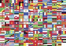 Vários países