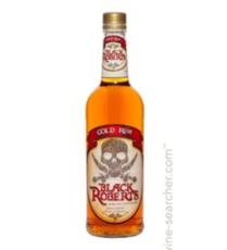 Black Roberts Gold Rum