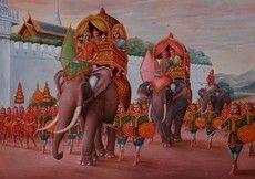 El viaje del elefante, José Saramago