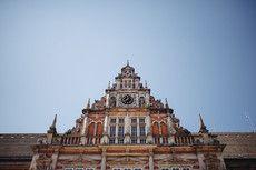 Schloss & Burg