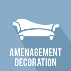 Aménagement/ décoration
