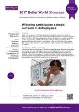 Monique Henson - Widening Participation