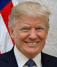 Donald Trump, USA