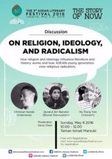 "Discussion ""On Religioan, Ideology, and Radicalim"""