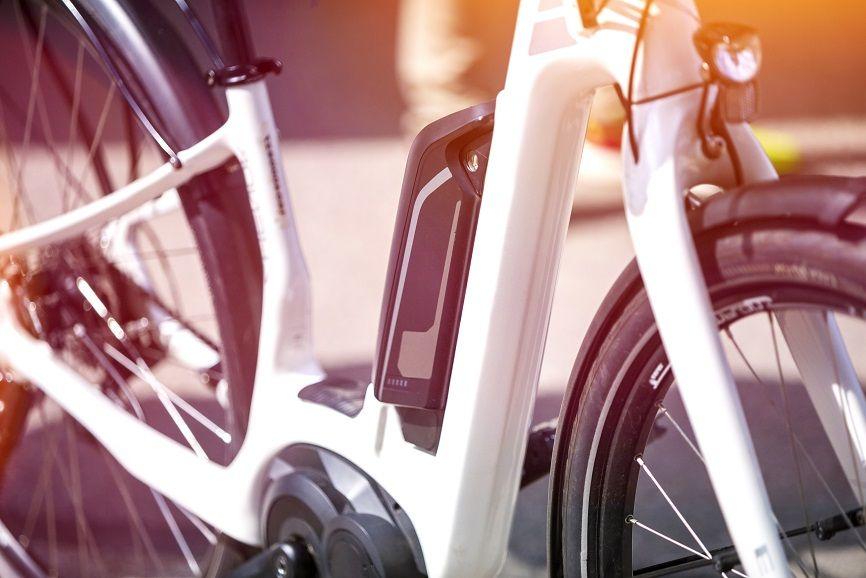 "Picture for choice ""Elektrische fiets"""