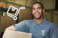 Delivery, Movers, Drivers