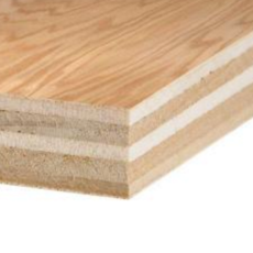 Oak Plywood