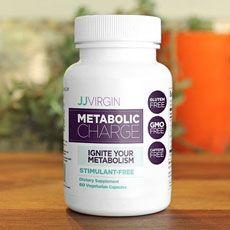 Metabolic Charge