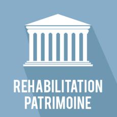 Réhabilitation/ Patrimoine