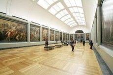 Organizuję zajęcia w instytucja kultury np. muzeach, teatrach