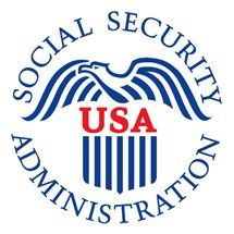 A disability determination from the U.S. Social Security Administration