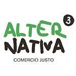 ALTERNATIVA · COMERCIO JUSTO