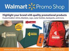 Walmart Promo Shop