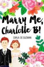 Marry Me, Charlotte B! - Php 200