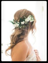 Flower Crowns / Headpieces