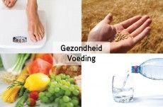 Gezondheid / Voeding