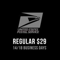 USPS REGULAR - $29