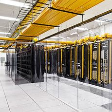 Data Center Isolation Systems